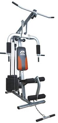Wansa Three-In-One Home Gym