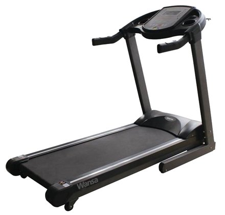 Wansa Home Treadmills