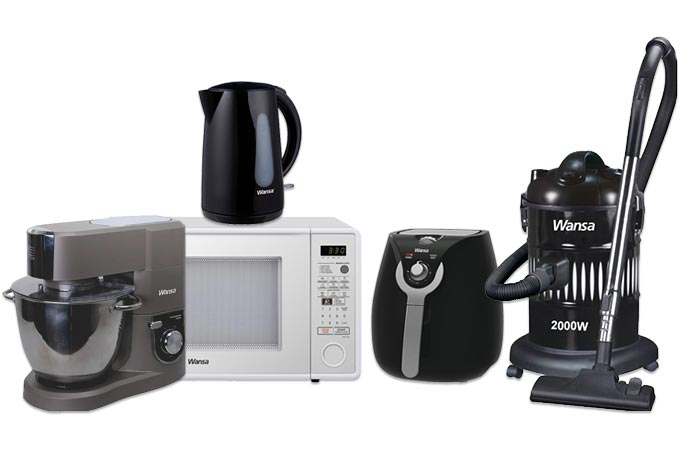 Wansa Home Appliances