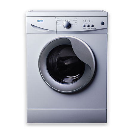Wansa Washers & Dryers